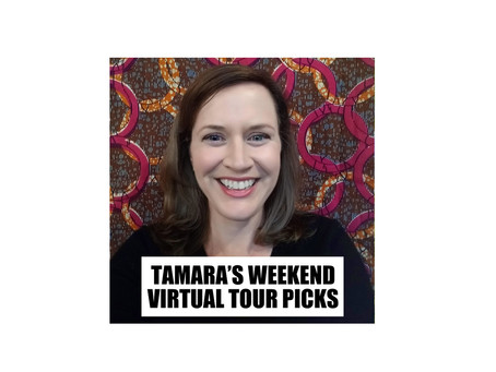 Route One Corridor Virtual Tour Guide for This Weekend