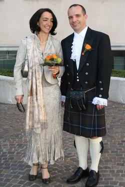 Sabine & Matthias