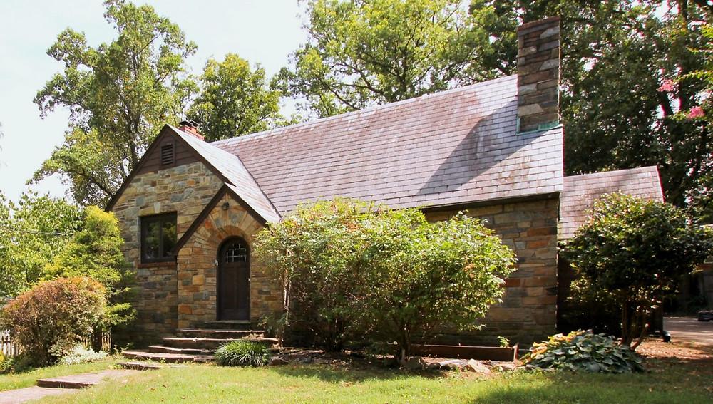 stone Tudor, College Park, Maryland, under 500K