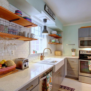 Should I renovate my kitchen before selling?