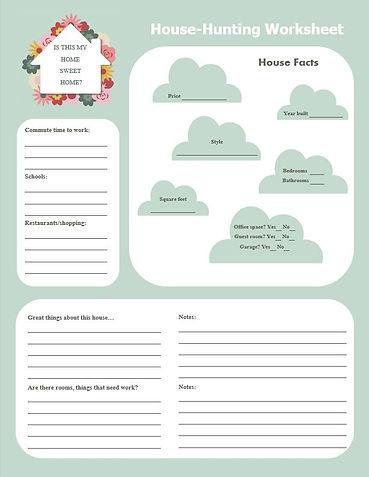 House-hunting checklist.JPG
