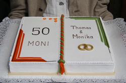 Monika & Thomas