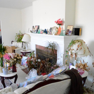 Home Staging Problems to Avoid