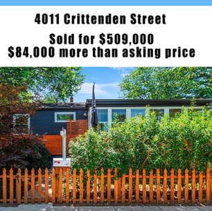 3 Jaw-dropping Price Escalations in Hyattsville