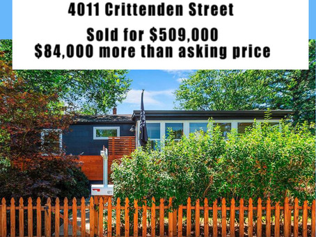 3 Incredible Price Escalations in Hyattsville