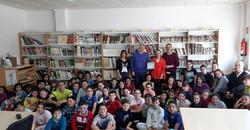 Biblioteca de Fiñana