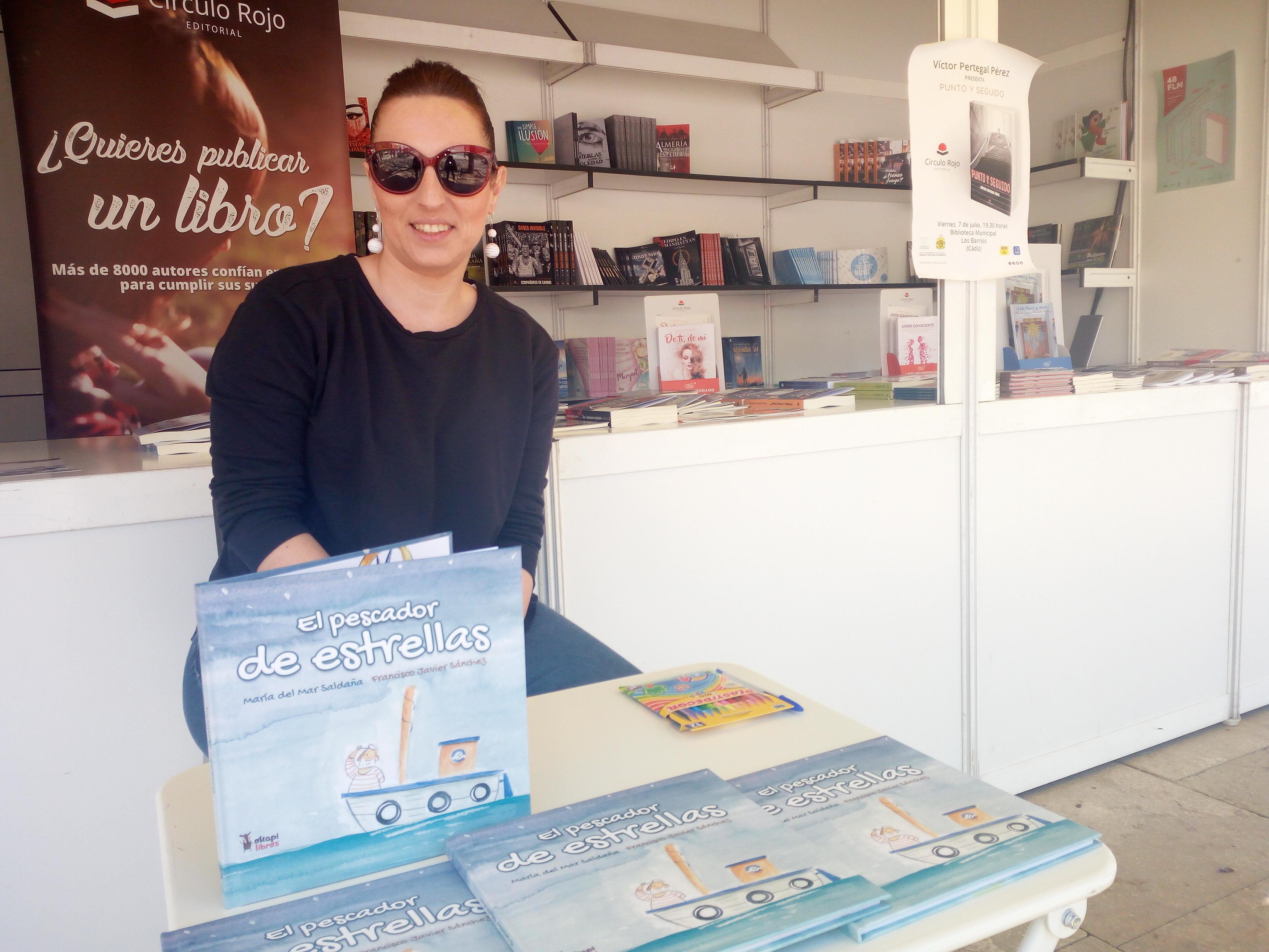 Feria del Libro de Málaga