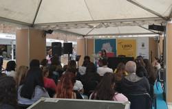 Feria del Libro de Almería