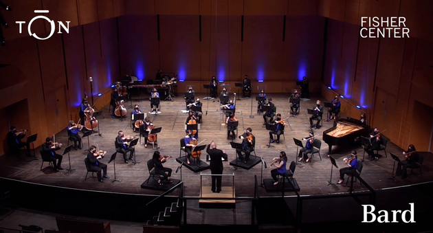 The Orchestra Now, 2021