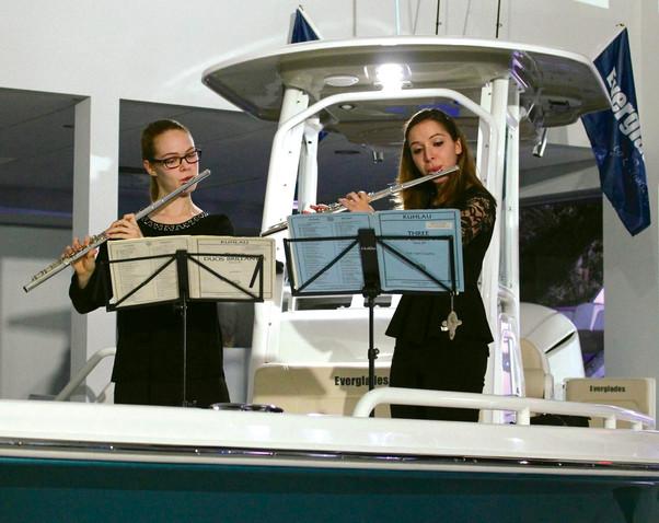 Community Performances