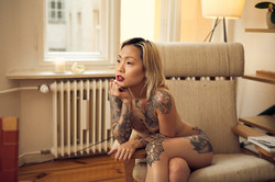 Aka - Tattoo Erotica
