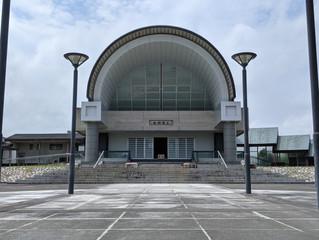 愛知県は岡崎の上宮寺にいきました
