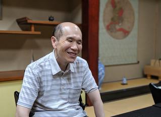 『宗教を知ろう』パネラーインタビュー 広田牧師