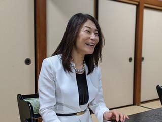 【パネリストインタビュー】増田琴氏(経堂緑岡教会牧師)