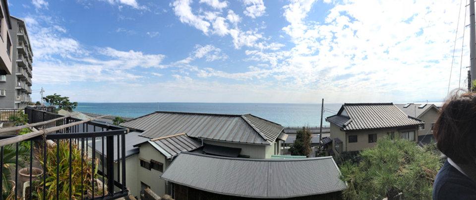 法善寺バスツアー 太平洋
