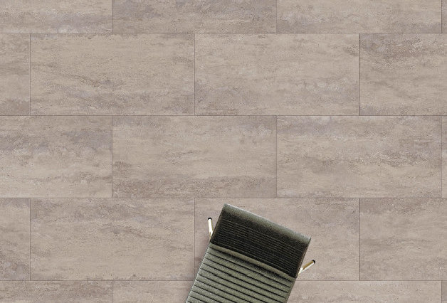 Fuzion SmartDrop Tile