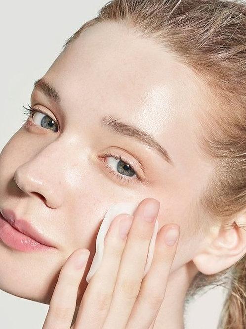 AK Sredstvo za čišćenje lica protiv akni i mitisera za sve tipove kože