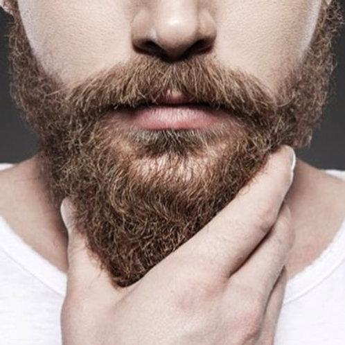 Larin Krema za negu brade sa citrusnim notama