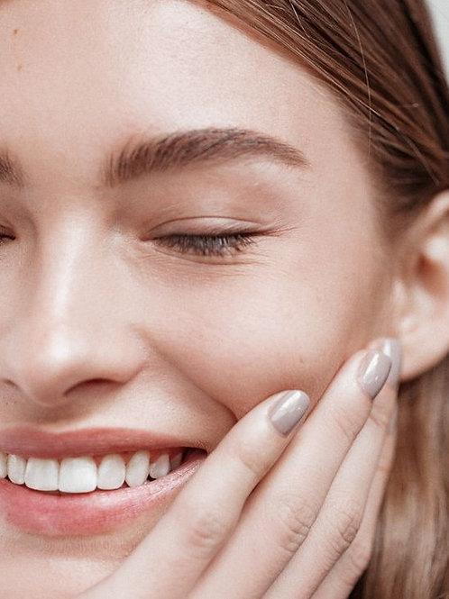 BE Sredstvo za čišćenje lica za suvu kožu