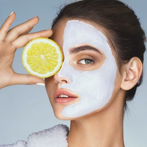 Danburit Krema za lice sa eliksirom susama i limuna
