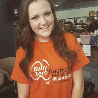 Bully Zero Australia Ambassador