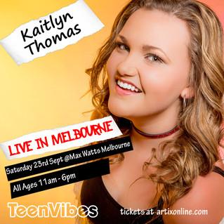 TeenVibes Melbourne