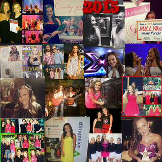 WOW what a Year 2015