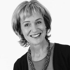 Karen McBride - GLOW ED Award Winner 2020