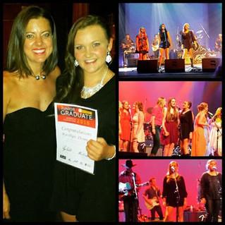 CMAA Country Music Academy Graduate
