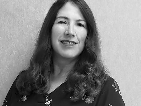 Maryann Brown - GLOW ED Award Winner 2017