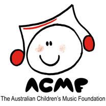 Winner of Australian Children's Music Foundation Songwriter Award