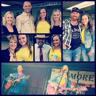 Kilmore Country Music Festival