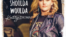 Coulda Shoulda Woulda - Released 12th July 2020