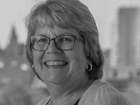Linda Auzin - GLOW ED Award Winner 2019