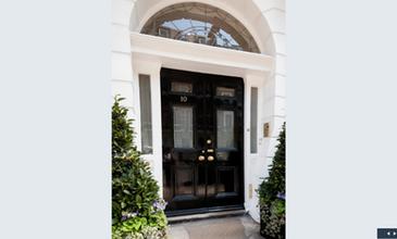 Harley-Street-Front-Door