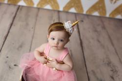 baby girl unicorn