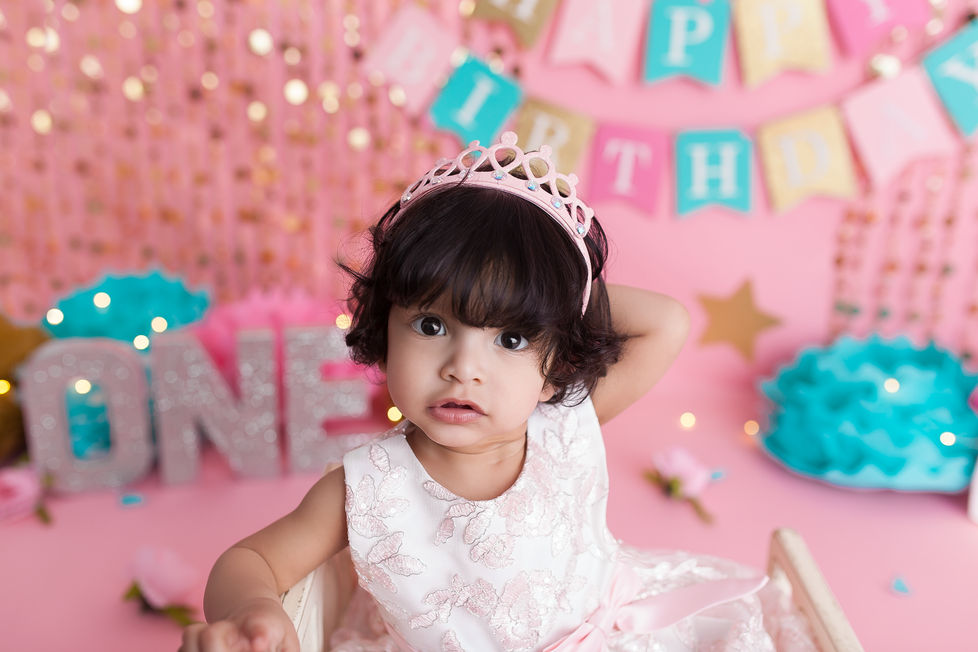 TWIN GIRLS CAKE SMASH SESSION | HAMILTON ONTARIO CAKE SMASH SESSION | PHOTOGRAPHER IN HAMILTON ON