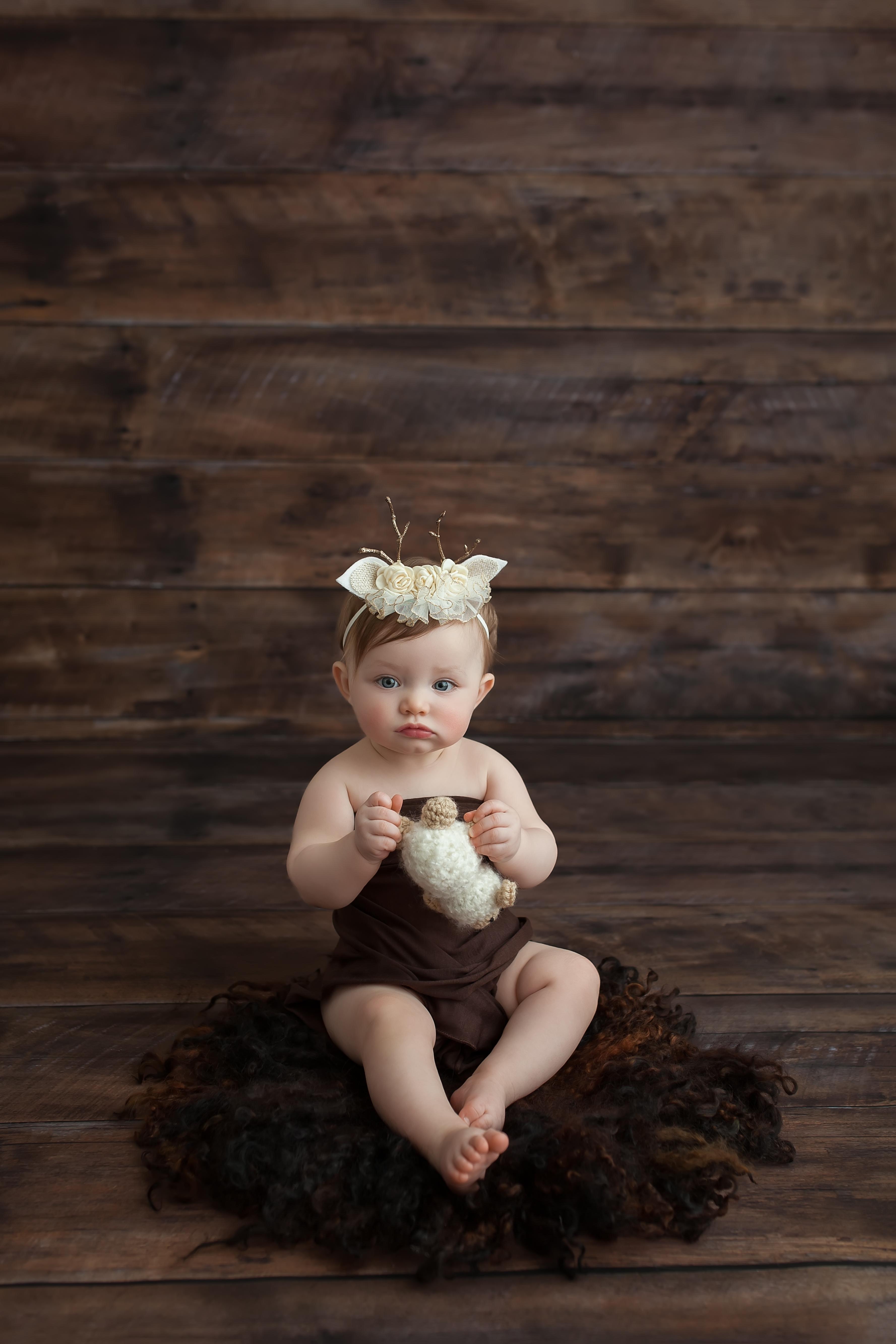 baby girl fawn