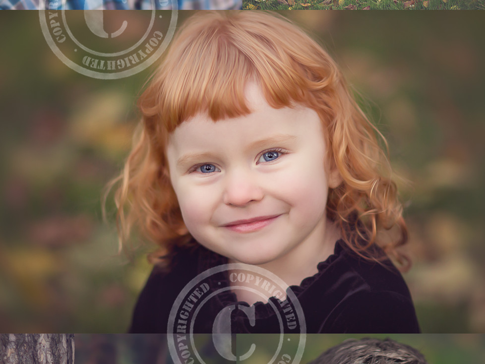 Stewart Family Fall Session