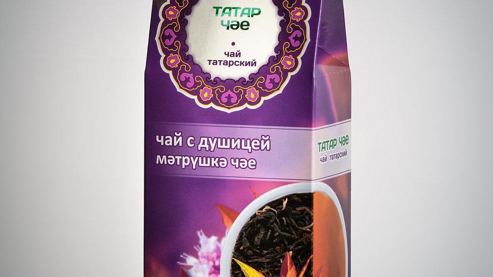 Чай Татарский