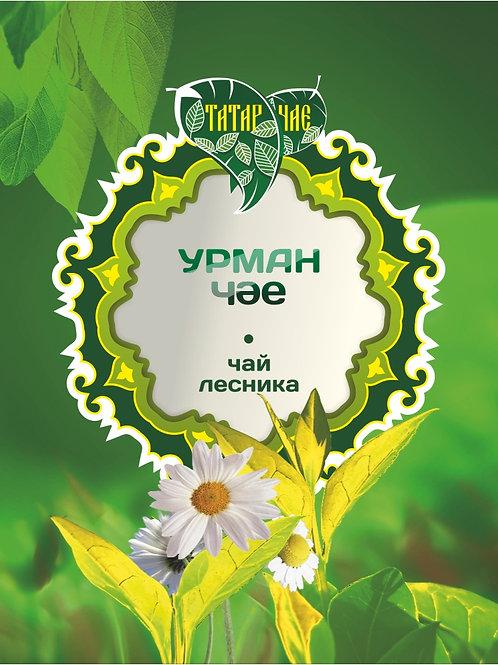 Чай Лесника