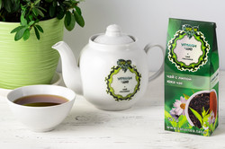 tea-композиция урман