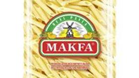 Макароны MAKFA перья любительские, 450г