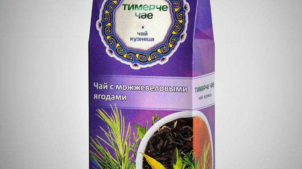Чай Кузнеца