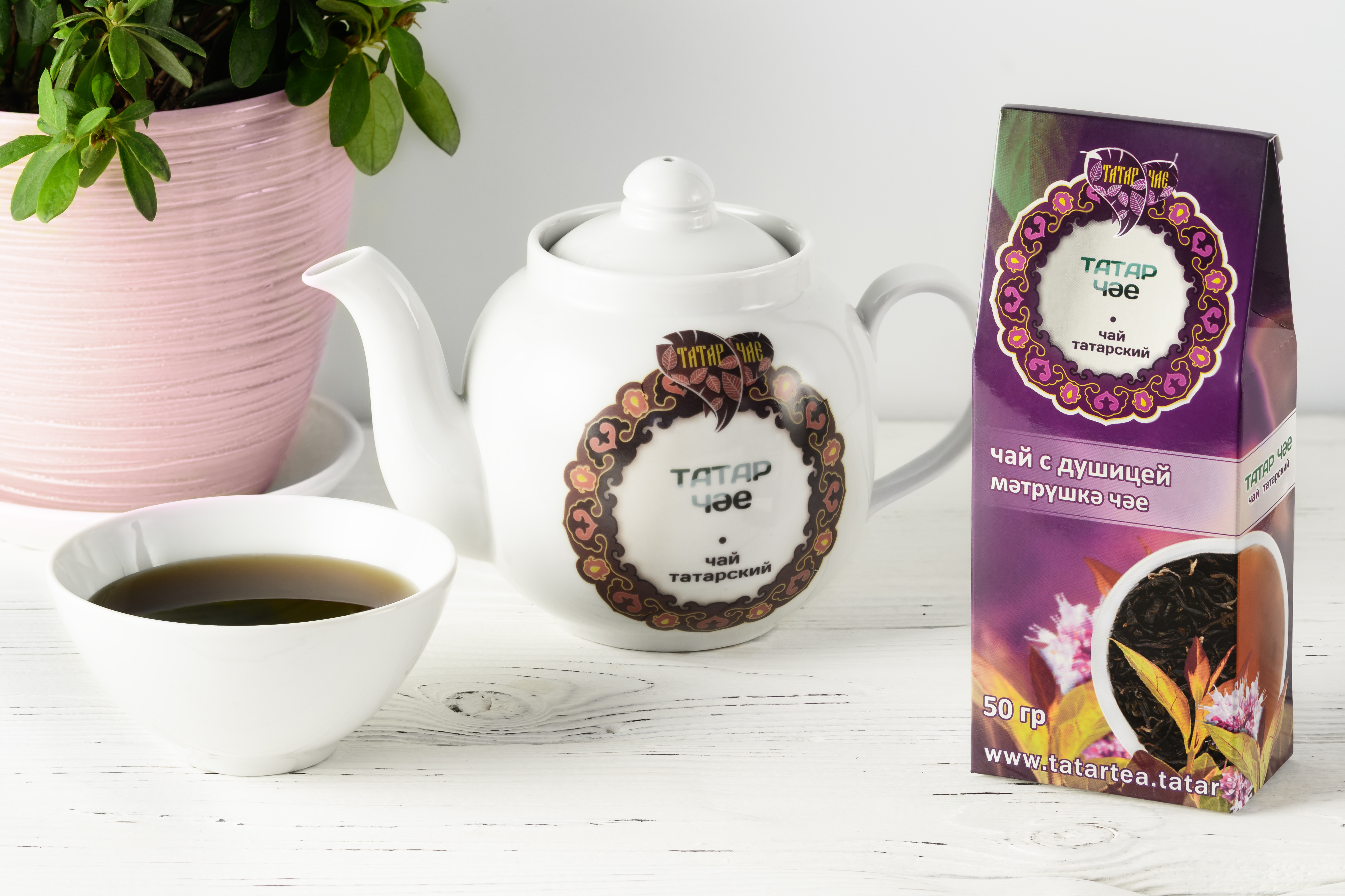 tea-композиция татар