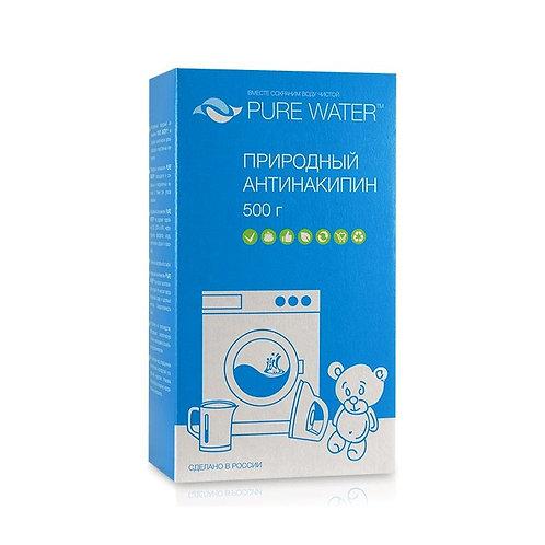 Натуральный природный антинакипин PURE WATERТМ