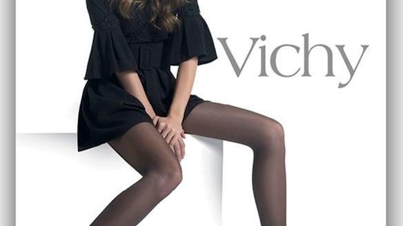 Колготки женские Pierre Cardin City Line Vichy daino 40 Den р 3