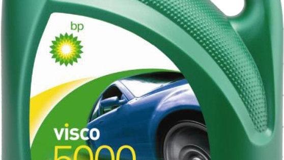 Масло BP Visco 5000 5W-40 моторное 4 л