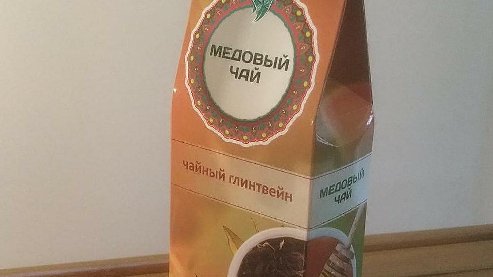 Чай Медовый (чайный глинтвейн)