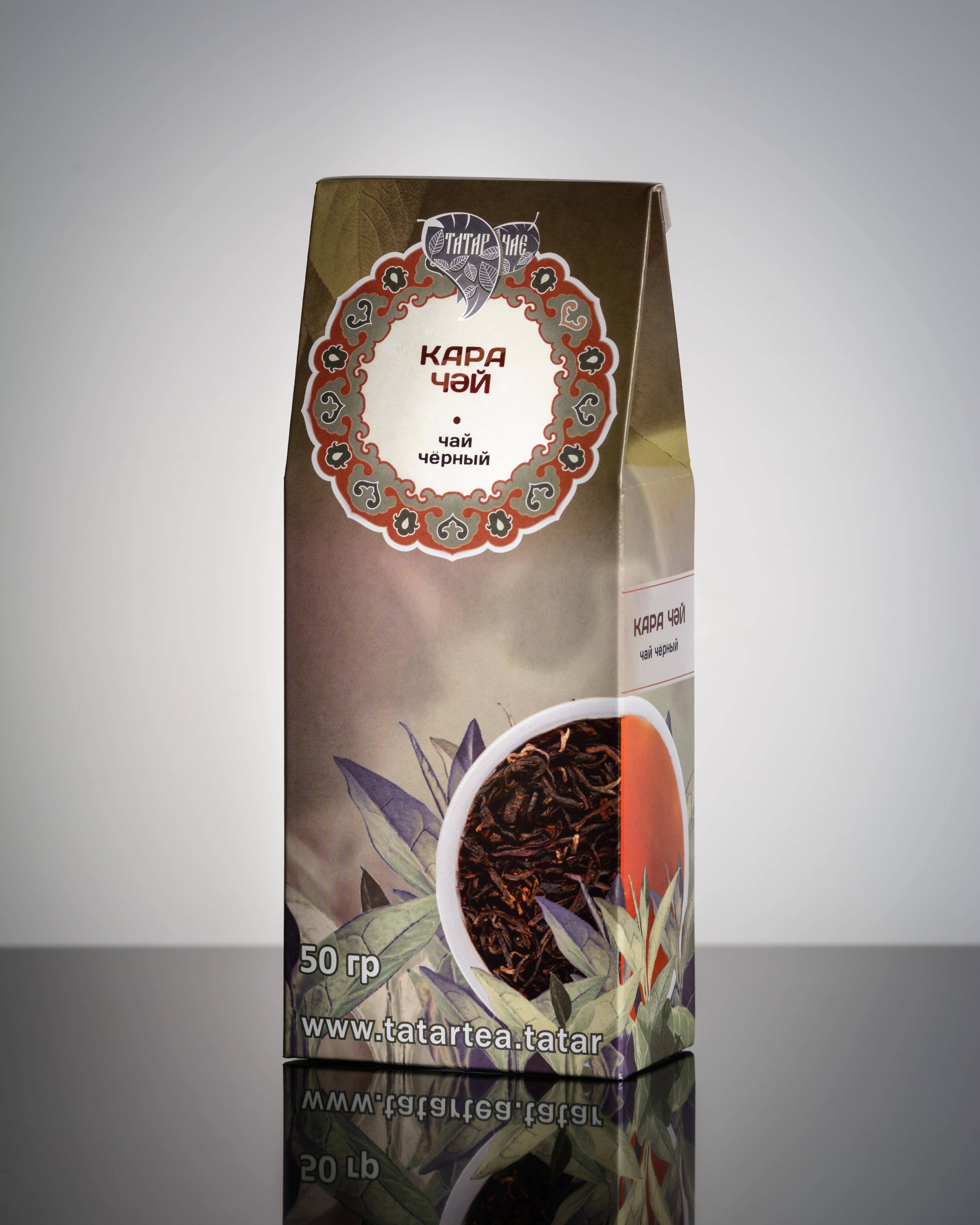 tea-кара